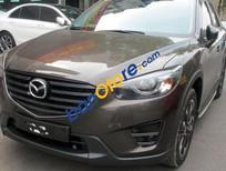 Bán Mazda CX 5 AT năm 2016 số tự động, 950 triệu