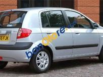 Bán Hyundai Click 1.4AT sản xuất 2009, màu bạc, nhập khẩu xe gia đình, giá tốt