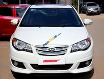 Bán xe Hyundai Avante 1.6AT đời 2011, trắng, giá tốt, 68.000km, 442tr