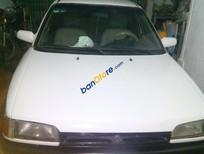 Bán Mazda 323 sản xuất năm 1995, màu trắng, 64 triệu