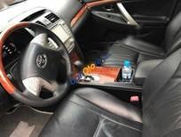 Bán Toyota Camry 3.5Q đời 2009, màu đen