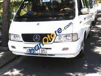 Cần bán gấp Mercedes MB năm 2004, màu trắng