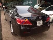 Cần bán lại xe Toyota Camry 2.0 đời 2010, màu đen, nhập khẩu chính hãng