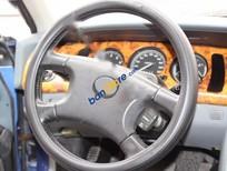 Cần bán xe Mazda 929 đời 1995, màu xanh lam, xe nhập số tự động