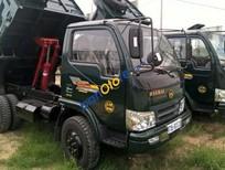 Cần bán gấp xe tải Hoa Mai 1600 kg năm 2016, màu xanh lam, giá tốt