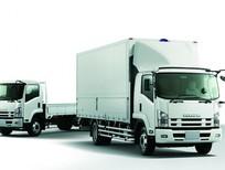 Thông tin chi tiết xe tải thùng kín Isuzu FVR34Q (4x2) F-SERIES – Hàng mới về