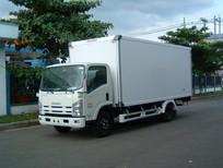 Xe tải thùng kín 8.1 tấn Isuzu FVR34Q (4x2) (F-SERIES), xe mới 100%