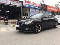 Bán Daewoo Lacetti CDX 2010, màu đen, nhập khẩu nguyên chiếc