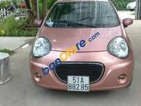 Bán Tobe Mcar đời 2010, màu hồng, nhập khẩu nguyên chiếc số tự động