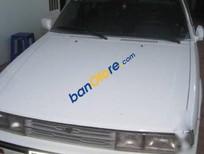Bán xe Kia Concord đời 1986, màu trắng, xe cũ