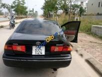 Bán Toyota Camry 2.2 GLi đời 1996, màu đen, nhập khẩu