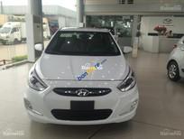 Bán Hyundai Accent 1.4AT sản xuất 2017, xe nhập