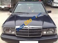 Bán ô tô Mercedes 190 đời 1983 xe gia đình