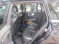 Bán Mercedes GLK 300 năm 2009, màu đen