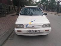 Cần bán lại xe Kia CD5 sản xuất 2001, màu trắng, 68 triệu
