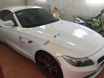 Bán BMW Z4 3.5i đời 2009, màu trắng, giá tốt