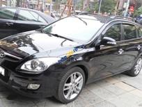 Cần bán gấp Hyundai i30 CW năm 2009, màu đen, nhập khẩu nguyên chiếc xe gia đình, 460 triệu