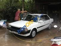 Bán Toyota Carina sản xuất năm 1986, màu trắng