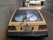 Cần bán lại xe Toyota Tercel năm sản xuất 1990, màu vàng, nhập khẩu