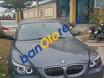 Cần bán gấp BMW 530i đời 2008, màu xám, xe nhập