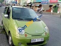 Bán xe cũ Daewoo Matiz MT đời 2006, giá tốt