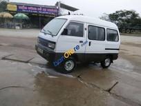 Cần bán gấp Daewoo Damas năm sản xuất 1997, màu trắng