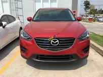 Bán Mazda CX 5 sản xuất 2016, màu đỏ