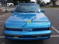 Bán xe cũ Pontiac Solstice 1.8 MT đời 1986, nhập khẩu nguyên chiếc