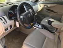 Bán Toyota Corolla altis 2.0 sản xuất 2011, màu bạc, nhập khẩu chính hãng