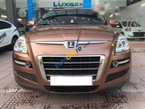 Bán xe Luxgen 7 SUV 2.2 AT TURBO đời 2010, màu nâu