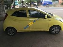 Cần bán gấp Hyundai Eon năm 2012, màu vàng, nhập khẩu chính chủ