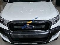 Bán Ford Ranger Wildtrak 3.2L 2017, giảm giá kịch sàn, hỗ trợ ngân hàng 20-100%