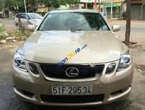 Chính chủ bán Lexus GS 300 đời 2005, xe cũ