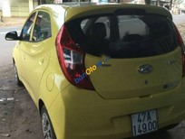 Bán Hyundai Eon năm 2012, màu vàng, xe nhập số sàn, giá chỉ 265 triệu