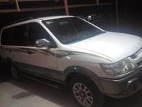 Cần bán lại xe Isuzu Hi lander đời 2008, màu trắng, giá tốt