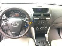 Bán xe Mazda BT 50 3.2L 4x4AT đời 2015, màu đen, nhập khẩu chính hãng