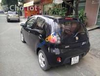 Bán xe cũ Tobe Mcar 2010, màu đen, xe nhập số tự động, giá tốt