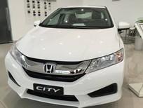 Honda City 1.5 CVT 2017, giá tốt, ưu đãi lớn, hỗ trợ vay ngân hàng 80%. LH: 0989.899.366 - 090757.89.68