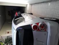 Cần bán gấp Kia Morning đời 2010, màu bạc, giá chỉ 260 triệu