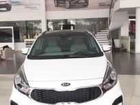Bán xe Kia Rondo 2017 tại Hải Phòng, giá tốt, hỗ trợ trả góp 80%