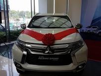 Mitsubishi Pajero Premium nhập khẩu, có bán trả góp