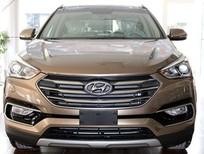 Hyundai Santa Fe 2017 ưu đãi 70 triệu và nhiều chương trình khuyến mãi khác (0977860475)