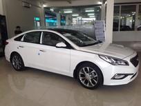 Hyundai Sonata 2017 nhập mới, giảm giá tốt nhất Bà Rịa Vũng Tàu - 0938.083.204