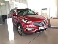 Hyundai Santafe All New 2017, ưu đãi 120 triệu, giá tốt nhất tại Hyundai Bà Rịa Vũng Tàu.