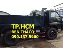 TP. HCM Thaco FORLAND FLD490C sản xuất mới, màu xanh lam, giá chỉ 339 triệu