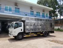 Xe tải thùng chở gia súc Isuzu FVR34Q (4x2) chính hãng, F-Series 7.4 tấn