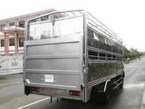 Bán xe tải thùng chở gia súc Isuzu FVR34Q ( 4x2 )  có tải trọng 7.4  tấn chuyên dùng, F-Series  mới 100%
