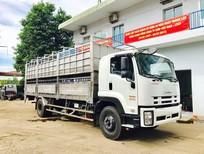 Tổng đại lý xe tải thùng chở gia súc Isuzu F-SERIES  – chỉ cần thanh toán 20% giao xe ngay – Ô Tô Đại Đô Thành