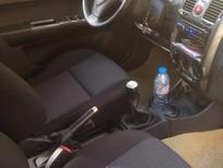Cần bán gấp Hyundai Getz bản đủ 2009, màu bạc, xe nhập