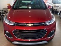 Bán Chevrolet Trax LT 2017, màu đỏ, xe nhập giá cạnh tranh. LH 0941.266.662